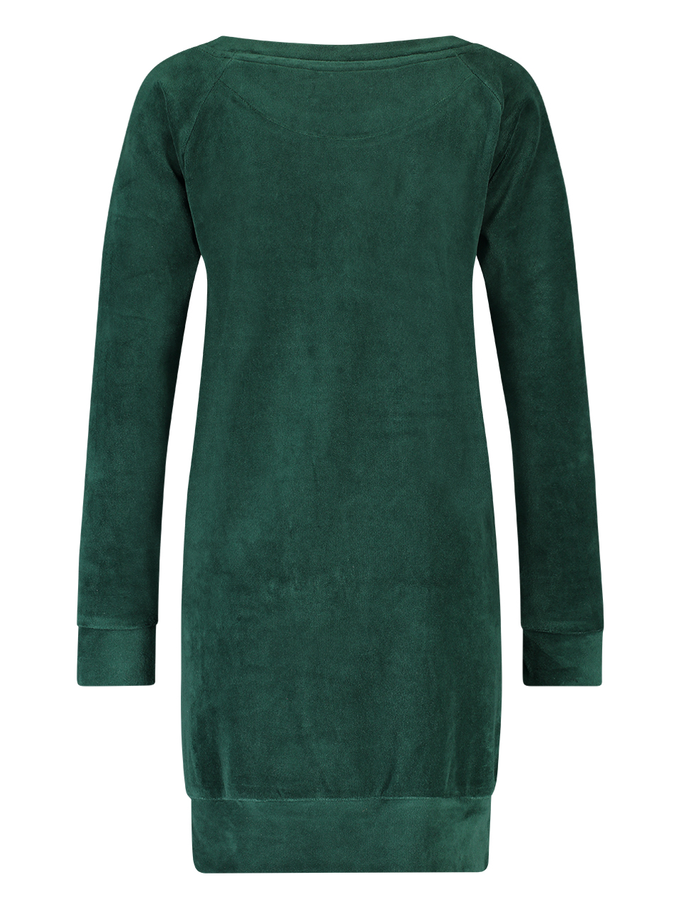 Dress tunic stevige velvet